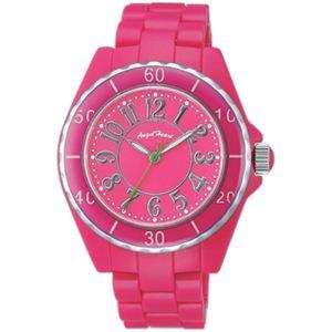 Angel Heart(エンジェルハート) レディース 腕時計 ラブスポーツマリン WL39PK ピンク