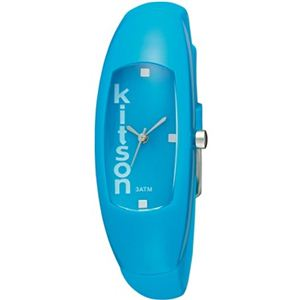 Kitson(キットソン) レディース 腕時計 KW0168