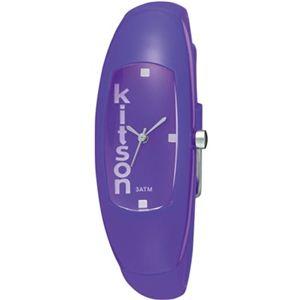Kitson(キットソン) レディース 腕時計 KW0169