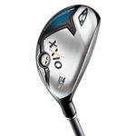 DUNLOP(ダンロップ) ゴルフクラブ ゼクシオ XXIO7 ユーティリティ -U6- ロフト:25度
