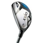 DUNLOP(ダンロップ) ゴルフクラブ ゼクシオ XXIO7 ユーティリティ(左用) -U4- ロフト:21度