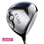 DUNLOP(ダンロップ) ゴルフクラブ ゼクシオ XXIO7 レディスドライバー ロフト:13.5度