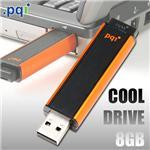 PQI USBメモリ Cool Drive 8GB