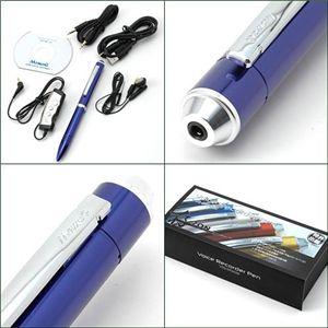 Digital Voice Pen VR-P003 レッド
