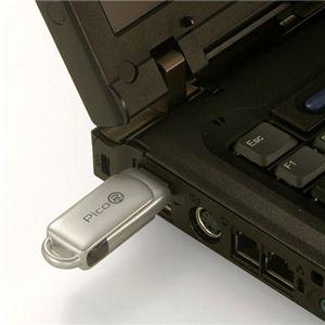 GreenHouse USBフラッシュメモリー 4GB