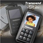 Transcend MP3�v���[���[ T.sonic820 4GB