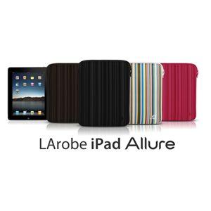 be.ez LArobe iPad Allure iPadケース Allure Color