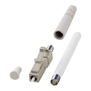 サンワサプライ LCコネクタ(2mm用) HKB-LC2-16