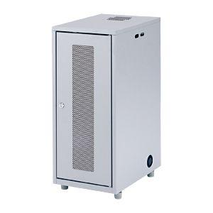 サンワサプライ NAS、HDD、ネットワーク機器収納ボックス CP-KBOX3