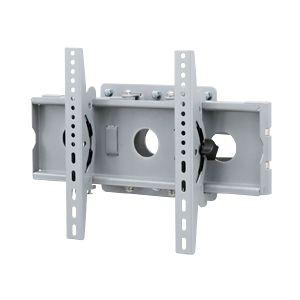 サンワサプライ 液晶・プラズマテレビ対応上下左右調整壁掛け金具 CR-PLKG2