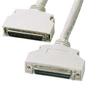 サンワサプライ SCSI延長ケーブル(1m) KB-SPPE1K
