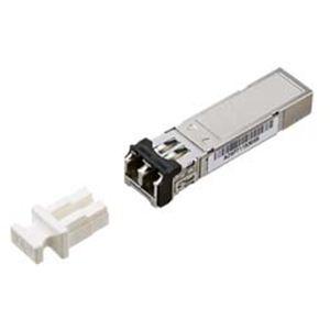 サンワサプライ SFP(miniGBIC)コンバータ LAN-SFPGSX