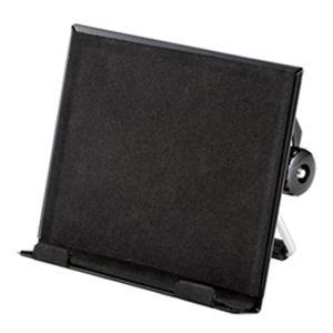 サンワサプライ タブレット・スレートPC用角度調整付きスタンド MR-TABST6