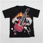 サンコー ギターTシャツ(Sサイズ) GUITSHTS