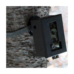 サンコー 自動録画監視カメラ「MPSC-12」用セキュリティーボックス LT5210B3