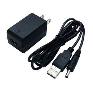 ラトックシステム USB ACアダプターセット RSO-AC0510-35D