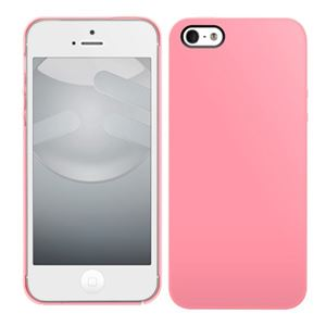 SwitchEasy NUDE for iPhone 5s/5 Baby Pink SW-NUI5-BP