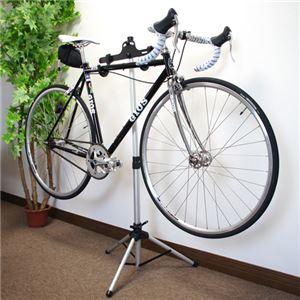 サンコー 自転車自立式ホルダー JTLCH3AL