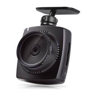 【車載用防犯カメラ】inbyte SDXC対応 フルHDドライブレコーダー 動体検知 LUKAS LK-7200