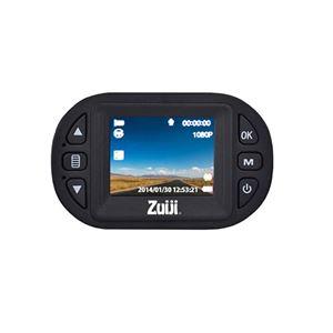 【車載用防犯カメラ】ルックイースト 赤外線ライト搭載!軽量小型 フルハイビジョンドライブレコーダー 動体検知 ZS1080DR18