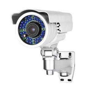 ソリッドカメラ 屋外用防犯カメラ(バリフォーカル対応) ANC-201WPIRV