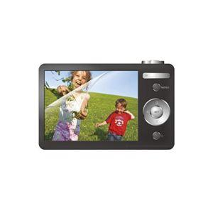 (まとめ)エレコム デジタルカメラ用液晶保護フィルム(エアーレスタイプ) DGP-007FLA【×10セット】