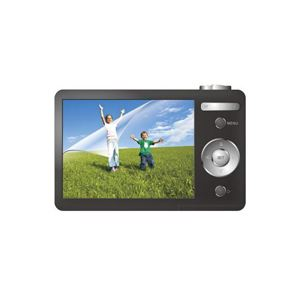 (まとめ)エレコム デジタルカメラ用液晶保護フィルム(エアーレスタイプ) DGP-007FLAG【×10セット】