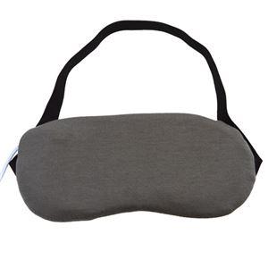 【訳あり・在庫処分】 (まとめ)サンコー USBあったかアイマスク おやすみタイマー付き USBEYEW4【×2セット】