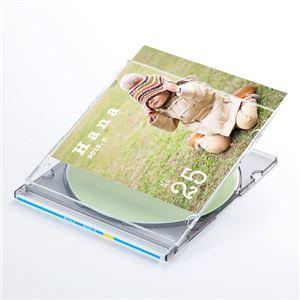 (まとめ)サンワサプライ インクジェットフォト光沢スリムケースカード JP-INDGK4N【×5セット】