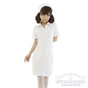 コスプレ 癒しのピュアナース KA0178WH