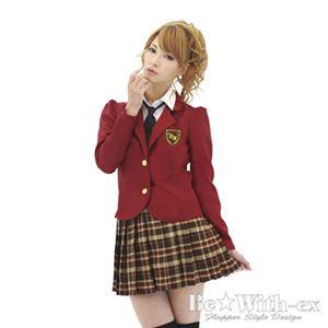 コスプレ キラキラ魔法女学園 A0526DR