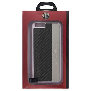 Alfa Romeo 公式ライセンス品 High Quality PC Back Cover iPhone6 用 AR-HCIP6-AR/D5-WE