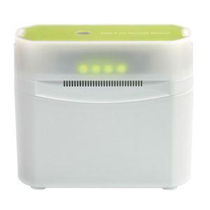 ラトックシステム PM2.5対応 Bluetoothほこりセンサー REX-BTPM25