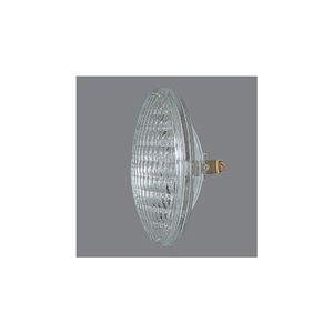 (まとめ)Panasonic 一般照明用ハロゲン電球 100V用300形 ネジ付端子口金 【広角】 JDR100V300WSB3WS【×2セット】