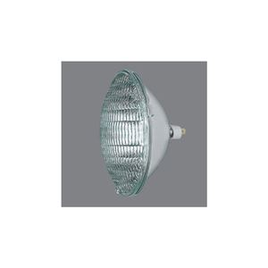 (まとめ)Panasonic 一般照明用ハロゲン電球 100V用500形 M・E・P口金 【中角】 JDR100V500WSB5MM【×2セット】