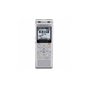 OLYMPUS V-862-SLV ICレコーダー 「Voice-Trek」 シルバー V-862