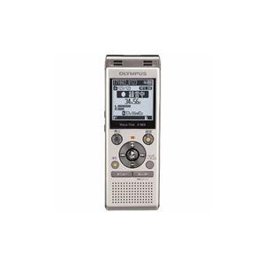 OLYMPUS V-863-GLD ICレコーダー 「Voice-Trek」 ゴールド V-863