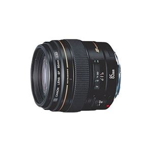 Canon レンズ EF85/F1.8USM EF85/F1.8USM