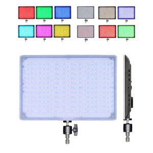 LPL LEDライトワイドフルカラーVL-8200FXP バイカラー/RGB L27557