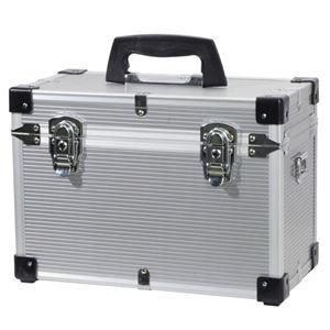 エツミ カメラバッグ ハードケース EボックスS 11L VE-9038