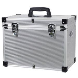 エツミ カメラバッグ ハードケース EボックスL 27L VE-9040