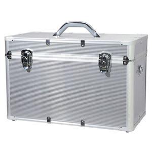 エツミ カメラバッグ ハードケース Eボックス6 35L VE-9041
