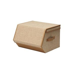 (まとめ) PROTEK マグネット式フロント収納BOX PMSB-38BE 【×3セット】