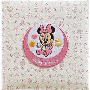 フエルアルバム ベビーミッキー&フレンズ アルバム ミニー C7070520 C8066035