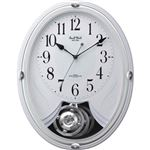 スモールワールド リリィ 電波時計 C7073627 C8061107