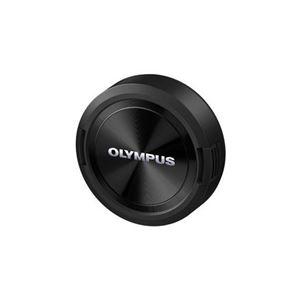 (まとめ) OLYMPUS レンズキャップ LC-62E LC-62E 【×2セット】
