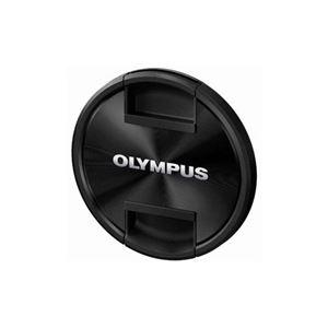 (まとめ) OLYMPUS ED 300mm F4.0 IS PRO用 レンズキャップ LC-77B LC-77B 【×2セット】