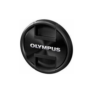 (まとめ) OLYMPUS LC-62F レンズキャップ OLP50818 【×3セット】