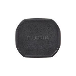 (まとめ) 富士フイルム レンズフードキャップ(35mm) LHCP-002 【×5セット】