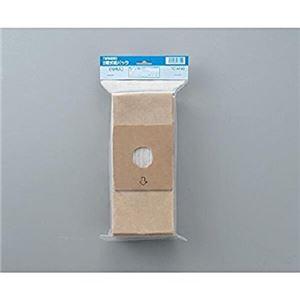 (まとめ) ツインバード クリーナー用 2層式紙パック(10枚入) TC-AF42 【×5セット】